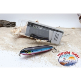 Artificial lures Viper Walk the Dog, 9.5 cm - 13 gr. Floating AR.601