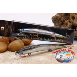 Artificial lures Mommotti 140 SS Seaspin Slow Sinking AR.710