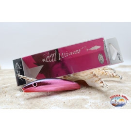 Artificial lures Real Winner - Tuna Liplesses cm 10 gr 40 PKB