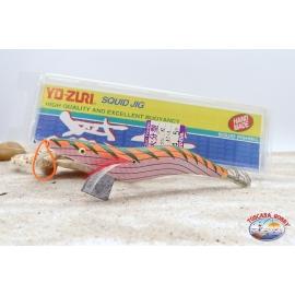 Totanara Yo-zuri Squid Jig Hand Made Size 4.5 AR.786