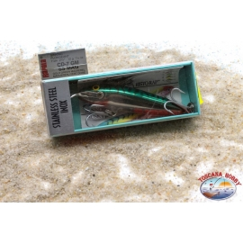 Lures Rapala Magnum, with pallet base, steel, CD-7, 12gr, sinking, AR.756