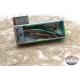 Rapala Magnum scoop in stainless steel, CD-7