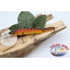 Artificial Lures Viper tail jointed 12cm-14gr Floating col. orange FC.V280