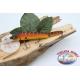 Artificiale Lures Viper coda snodata 12cm-14gr Floating col. arancio FC.V280