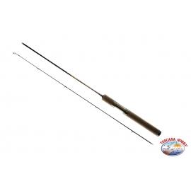 Canne da pesca Spiinning Favorite Arena Vivid Brown 1.90m -1-4g - 2-4lb - 95gr. CA.21
