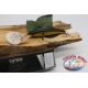 Artificial Lures Classic 10cm-17gr. floating, col. black/gold. FC.V141