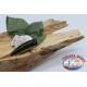 Artificial de Popper de la Víbora de 5.5 cm-7gr Flotante col. verde/naranja FC.V283