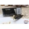 Wobbler Viper, typ Popper, 7,2 cm breit, 8,1 gr, Floating, AR.613