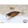 Artificial lures Viper, type Popper, 7.2 cm, 8,1 gr, Floating, AR.614