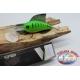 Artificial Big Crank Viper with metal balls 9cm-46gr.floating. FC.V153
