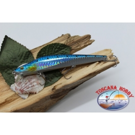 The artificial Minnow a Sweet Spinning Viper 12,5 cm-18gr Sinking col.anchovy FC.V300