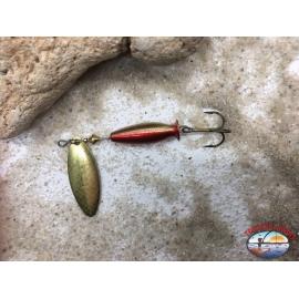 Cucharillas de Pesca, Mepps Aglia Largo, rotación, mis. 1+, R. 203