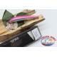 Pececillo Artificial Dulce Viper 12,5 cm-18gr Flotante col. plata/rosa FC.V301