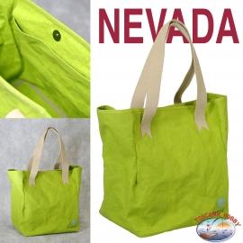 Borsa Donna Eco-sostenibile - Vegan-friendly - Mod. NEVADA - Fondo 9 PRINCIPALE
