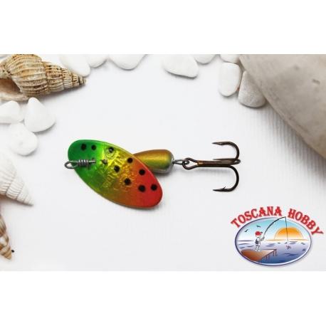 Spoon Fishing Panther Martin - Rotating gr. 2