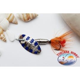 Cuchara de Pesca de la Pantera Martin - Rotación de los gr. 2,00 R. 42