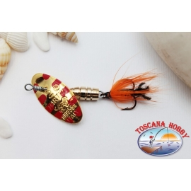 Spoon baits, Panther Martin gr. 2.R48