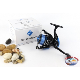Mulinello Spinning Sunset Sunfish ZXR 401 FD M.102
