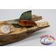 Artificial de la Manivela, 8cm-28gr. flotante, col. el tigre de oro, spinning. FC.V173