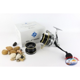 Surfcasting reel Sunset Sunflash SW 7006 FD