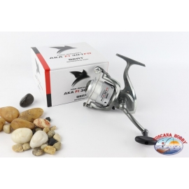 Spinning reel serves AXA FI 301 FD