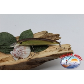 Pececillo Artificial Rapala Viper 10cm-15,3 gr Hundimiento col. boga FC.V317