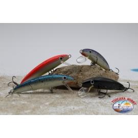 Artificial baits real winner Minnow - 10 cm, 17 gr Sinking AR.800