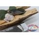 Artificial Liplesses Minnow Viper 7cm-18,5 gr Hundimiento col. rudd FC.V331