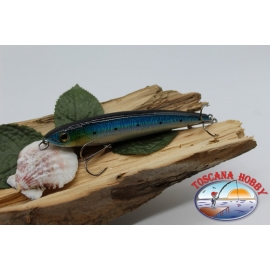 Artificiale Lipless Lures mare Viper 11,5cm-25gr Sinking. FC.V341