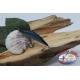 Künstliche minnow Viper forelle 5cm-4gr (strom ziehend) mit. silver/blue FC.V376