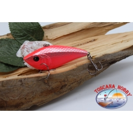 Artificiale Lipless Lures Viper 6,5cm-17gr Sinking col. pink FC.V392
