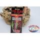 Sabiki Yo-zuri multicolor wire 0,35 length 135cm 5 ami mis.5 FC.A110