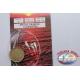 Sabiki Yo-zuri holographic wire 0,35 length 135cm 3 ami mis.6 FC.A113
