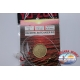 Mackerel Baitchaser Rig Yo-zuri wire 0,25 length 135cm 5 ami mis.10 FC.A119