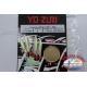Luminous Wing Sabiki Yo-zuri-draht 0,30 länge 135cm 5 ami-mis.8 FC.122 °