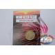 Daylight Flash Rig Sabiki Yo-zuri alambre 0,30 longitud de 135 cm 5 ami mis.8 FC.A124