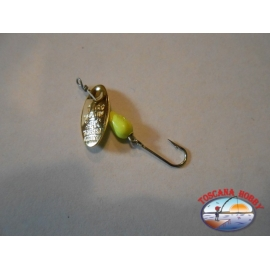 Los cebos de cuchara, Pantera Martin gr. 1,00.R6