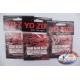 3 lenze aus grundangeln Yo-zuri mutter 0,40 brac. 0,30 mm 3-ami-mis.8 lung.1m FC.304