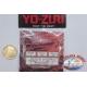 3 lenze aus grundangeln Yo-zuri mutter 0,45 brac. 0,35 mm 3-ami-mis.4 lung.1m FC.309