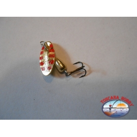 Spoon baits, Panther Martin gr. 1,00.R7
