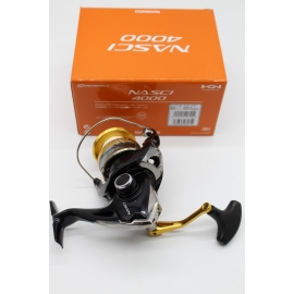 Angelrolle Shimano-mail du hast 4000 Spinning FC.M6