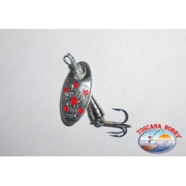 Spoon baits, Panther Martin gr. 1.R13