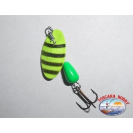 Spoon baits, Panther Martin gr. 1.R14