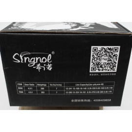 Reel Singnol SGH 7000 Spinning FC.M44