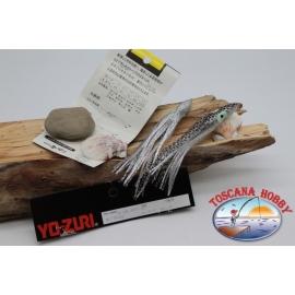 10-pack de Poulpe octopus R97-47 Yo-zuri 12,5 cm FC.P12
