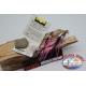 10-pack de Pulpo octopus R97-YO/98 Yo-zuri 12.5 cm FC.P15