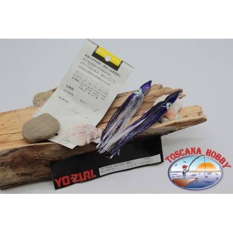 Packung mit 10 Oktopus Octopus R97-YO/217 Yo-zuri 12,5 cm FC.P16