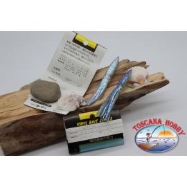 Packung zu 5 stück Calamari Squid-C925-15 Yo-zuri 10,5 cm FC.P25