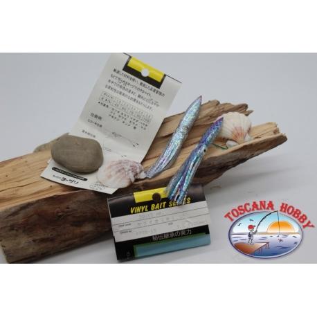 Pack de 5 Calamar Calamar C925-15 De Yo-zuri 10.5 cm FC.P25