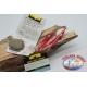 Pack de 5 Poulpe octopus C 117-A11 Yo-zuri 9cm FC.P29